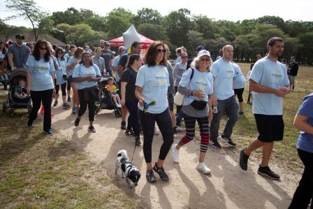 2nd ANNUAL WALK FOR WELLNESS To Benefit FSL Clients During the Health Crisis