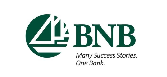 BNB Many Success Stories. One Bank.