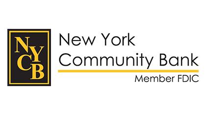 New York Community Bank. Member FDIC