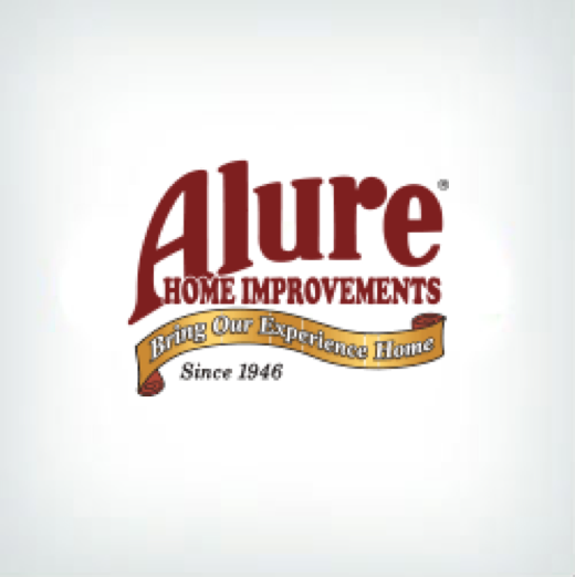 Alure H.ome Improvements. Bring Our Experience Home. Since 1946