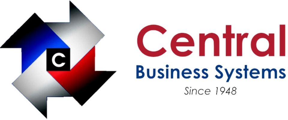 Central Business Systems. Since 1948
