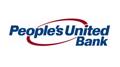 People;s United Bank Logo
