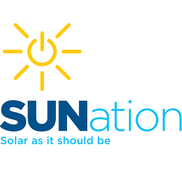 Sunation Solar as it should be