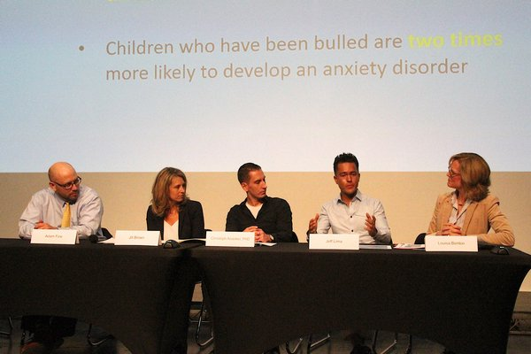 East Hampton Stays Proactive With Cyberbullying And Mental Health