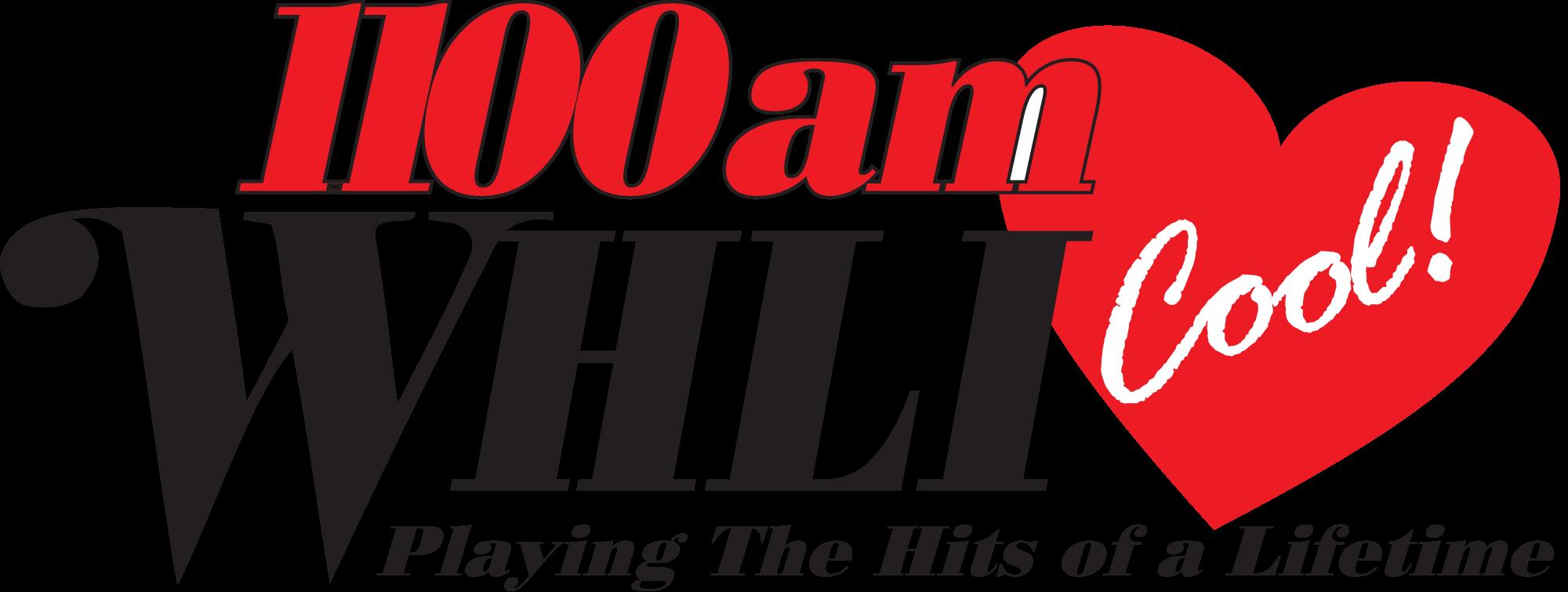 WHLI Logo