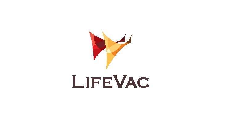 Life Vac Logo